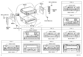 toyota car stereo wiring diagram toyota image 1997 toyota rav4 radio wiring diagram wirdig on toyota car stereo wiring diagram