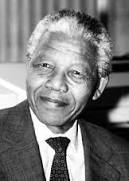 Nelson Mandela - Biographical
