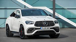 Gle 450 4matic, gle 580 4matic. 2021 Mercedes Amg Gle 63s Coupe First Look It S Both Beauty And Beast