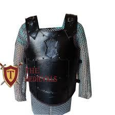 meval leather vest
