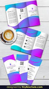Pamphlet Template Google Docs Free