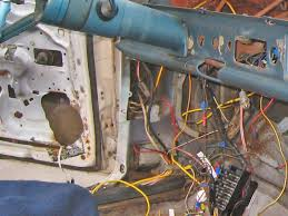 power bench seat install question chevytalk restoration 1964 impala 4 door sedan