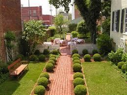 Landscape Garden Design Decor