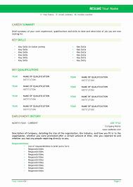 Professional Resume Template Australia Australian Format Resume Samples Inspirational Graduate Cv Template 19