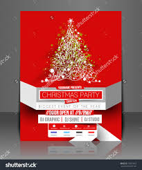 christmas event posters and templates happy holidays christmas event posters template 13