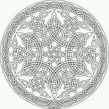 Small Picture 25 unique Celtic mandala ideas on Pinterest Celtic symbols