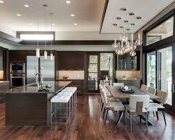 20 Amazing Large Kitchen Design Ideas