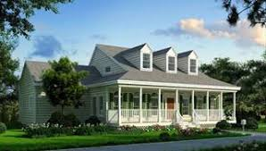 Farm House Plans  amp  Home Designs   Direct from the Designers™Featured Design