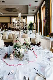 Beispiele Für Blumen Auf Runden Tischen Für Die Hochzeit