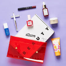 allure beauty box best makeup beauty subscription bo of 2019 readers choice awards
