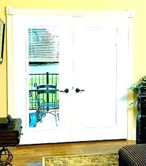 pella patio doors with built in blinds blinds for glass doors innovative sliding with within patio