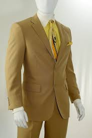 Bright Color Mens Suits