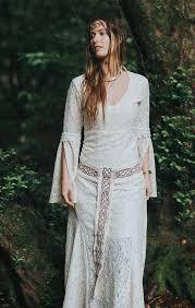 new 2017 pagan wedding dress creations free spirited celtic design