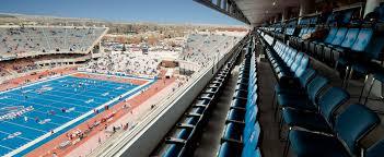 Bronco Stadium Boise State Nanawall