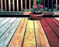Best Solid Color Deck Stain Reviews Wood Colors Getflat Pro
