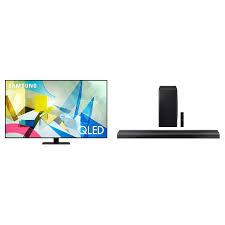 SAMSUNG 49-inch Class QLED Q80T Series - 4K UHD Direct Full Array 8X  Quantum HDR 8X Smart TV with Alexa Built-in…- Buy Online in Aruba at  aruba.desertcart.com. ProductId : 201105999.