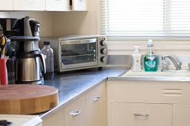 Frigo Design Metal Countertop How To Clean Stainless Steel Countertops To A Shiny Streak