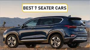 top 7 seater cars in india 2020 under