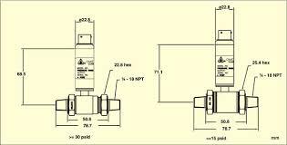 wet wet differential pressure transducer px409 wddif differential pressure transducer dimensions