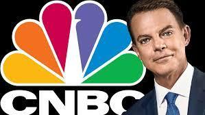 Post-Fox News Crash on CNBC