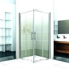 frameless shower door seals and sweeps