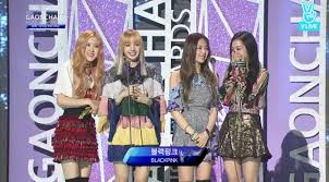 6th Gaon Chart Music Awards 2017 6th Gaon Chart Music Awards Ygdreamers