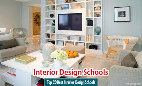 Top Interior Design Schools