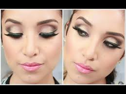 fabulous glam holiday makeup tutorials you should try