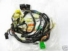 suzuki savage 650 wires electrical cabling suzuki ls650 wireharness 1999 01 nos savage 650 wire harness 36610 24b60 loom
