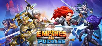 Deconstructing Empires Puzzles Mobile Free To Play