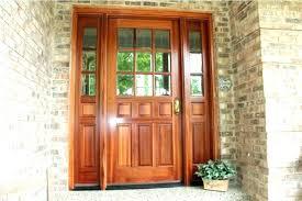 s fiberglass entry doors reviews andersen spirations