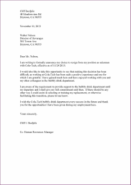 best resignation letter designpropo xample com best resignation letter how to compose a resignation