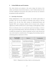 Evaluation of a course essay Marked by Teachers