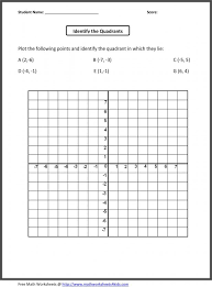 Kids. science worksheets 5th grade: Graphing Worksheets For Th ...