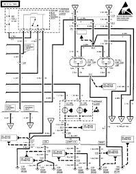 98 gmc sierra truck wiring diagram gmc free wiring diagrams