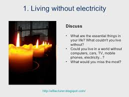 clilstore unit introduction to electricity living our electricity