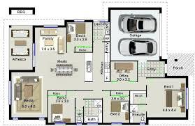 Nice 4 Bedroom House Plans Ideas Best Design Bedroom House Blueprints Four Bedroom  House Design Irrational Modern Plans Modern House Design Ideas Home Bedroom  ...