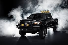 Toyota Tacoma 'Back to the Future' | Pictures, details, specs ...