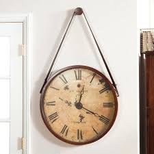 fascinating interior marvelous decorative wall clocks bed bath and beyond also silver decorative wall clocks from