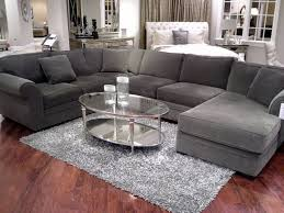 Wonderful Grey Sectional Couches My Experience Buying A Gray Couch From Furniture With Beautiful Design