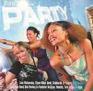 Otroligt Party