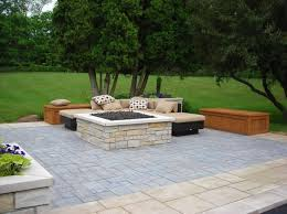 patio pavers with fire pit.  Patio Impressive On Paver Patio With Fire Pit Ideas Beautiful  Patios Throughout Pavers R