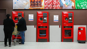Plastic Bottle Recycling Vending Machine Impressive Iceland And Coop Back New Plastic Bottle Refund Machines News