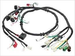 ace headlamp plastic headlamp design product design services electrical wire harness design