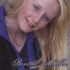 Mullen, Brenda - Brenda Mullen - Amazon.com Music