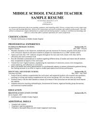 Sample Esl Teacher Resume Amusing Teacher Resume Show Sample ...