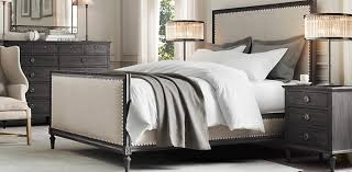 restoration hardware bedroom. Restoration Hardware Bedroom