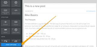 Start A Blog Weebly Help Center