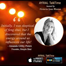famous life coaches former corporate psychic and host of ayrial talktime victoria lynn