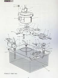 Sharp Lathe Wiring Schematic